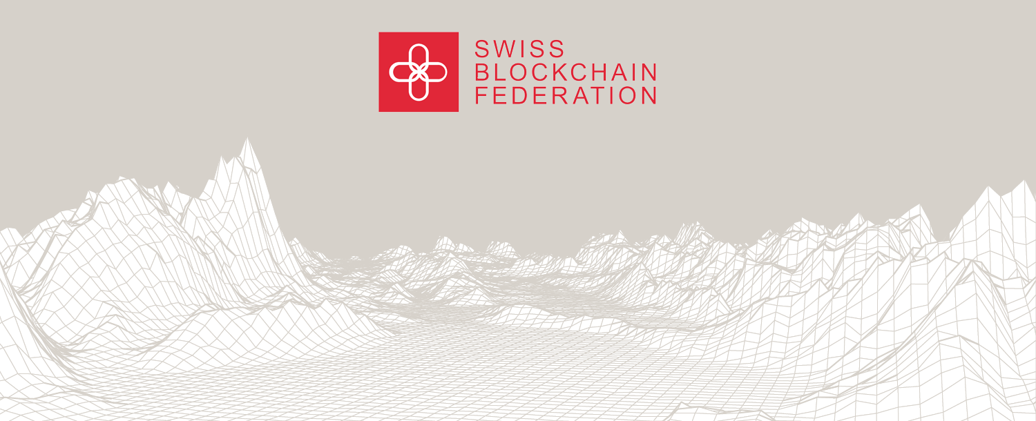 Blockchain Federation welcomes Swiss government's regulatory approach