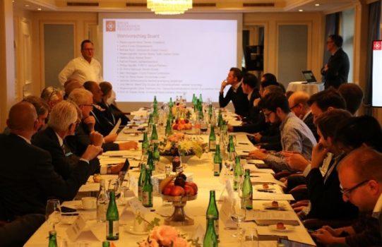 Ein halbes Jahr nach der Gründung: Was die Swiss Blockchain Federation bisher erreicht hat