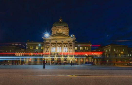 Swiss Blockchain Federation erfreut über die klare Zustimmung des Ständerats zur Blockchain-Gesetzgebung