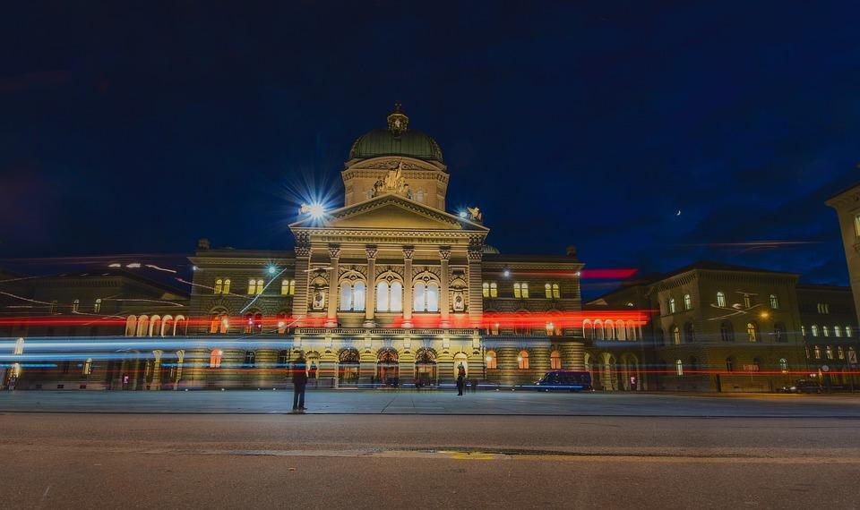Swiss Blockchain Federation begrüsst Verbesserung der Rechtssicherheit und schlägt Änderungen beim Wertpapierrecht vor